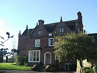 The Old Manor House, Seisdon - geograph.org.uk - 284701.jpg