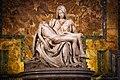 The Pietà by Michelangelo (48135182552).jpg
