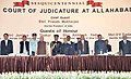 The President, Shri Pranab Mukherjee at the inauguration of the Sesquicentennial Celebrations of the High Court of Judicature, at Allahabad, in Uttar Pradesh.jpg