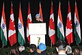 The Prime Minister, Dr Manmohan Singh addressing at a banquet hosted by the Prime Minister of Canada, Mr. Stephen Harper, at Toronto, in Canada on June 27, 2010.jpg