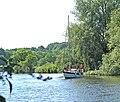 The River Yare at Bramerton Common - geograph.org.uk - 1368245.jpg