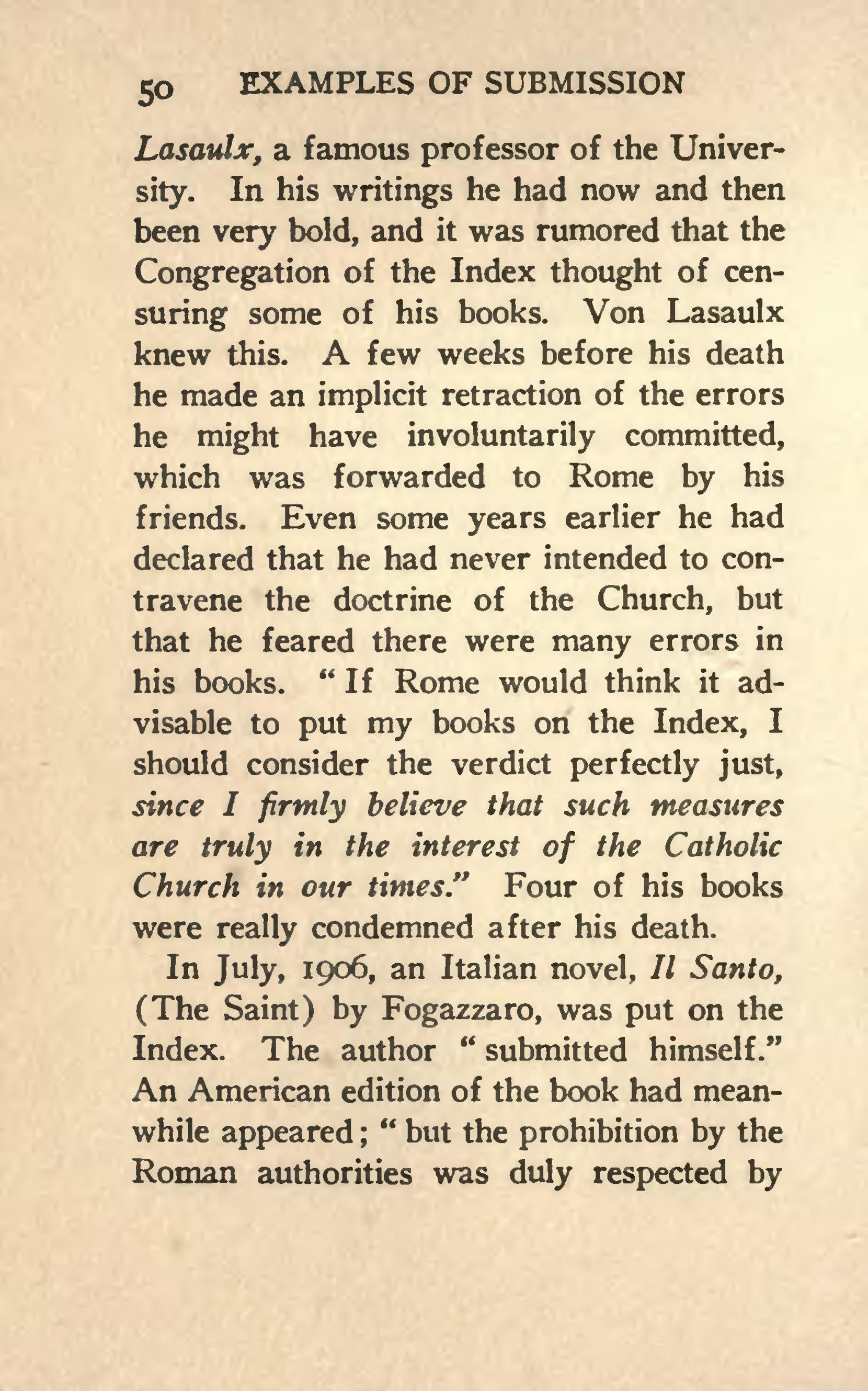 Page:The Roman index of forbidden books djvu/58 - Wikisource