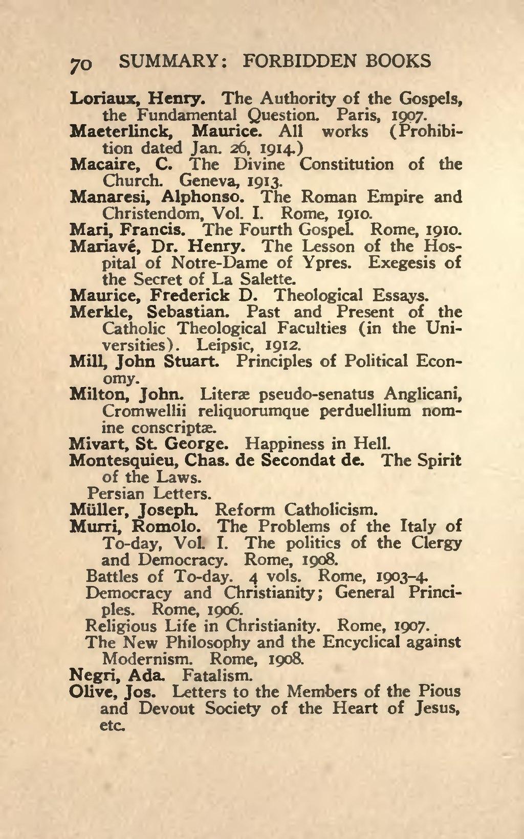 Page:The Roman index of forbidden books djvu/78 - Wikisource