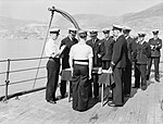 The Royal Navy during the Second World War A18524.jpg