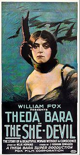 <i>The She-Devil</i> 1918 film