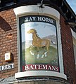 The Sign of the Bay Horse - geograph.org.uk - 760438.jpg