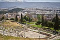 The Theatre of Dionysus in Athens (South Slope of the Acropolis) on March 22, 2021.jpg