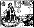 The Tragicall History of the Life and Death of Doctor Faustus (1628) - woodcut.png