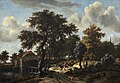 The Travelers-166-2?--Meindert Hobbema.jpg
