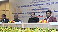 The Union Minister for Rural Development, Panchayati Raj, Drinking Water and Sanitation, Shri Chaudhary Birender Singh at the Conference on PESA Act (Provisions of Panchayats-Extension to Scheduled Areas).jpg