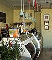 The counter at Cafe Reno (7994954394).jpg