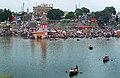 The holy city of entire Maharashtra, Pandharpur.jpg