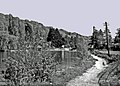 The path near Mill Meadows approaching Marsh Lock (geograph 2986268).jpg