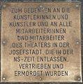 Theater in der Josefstadt Stolperstein (2).jpg