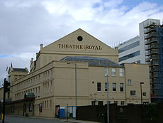 Theatre Royal,...