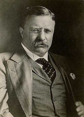 Robert M. La Follette - Theodore Roosevelt