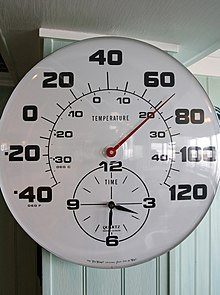 Thermometer for degree Fahrenheit and Celsius.jpg