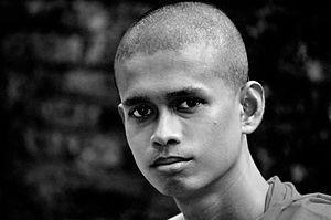 Buddhist music -  Bibiladeniye Mahanama - Sri Lankan Buddhist Monk, Spiritual Music Composer