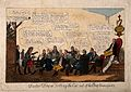 Thomas Dromgoole voicing his anti-vetoist views at a meeting Wellcome V0011326.jpg