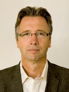Thomas Ebbesen Norwegian and French chemist