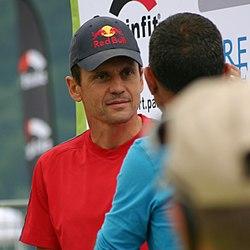 Thomas Hellriegel 2012