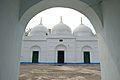 Three Dome Masjid - Jafarganj - Murshidabad 2017-03-28 6258.JPG