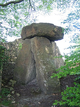 Batheaston - Three Shire Stones