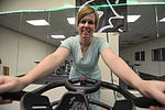 Through Airmen's Eyes, FTAC instructor by day, Spin instructor by night 150713-F-PT740-033.jpg