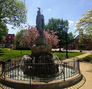 Lodi, Ohio Village in Ohio, United States