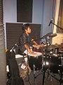 Tiger Onitsuka Quartet WWOZ 5.jpg