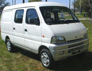 Low Speed Vehicle Wikipedia