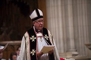 Tim Stevens Bishop of Leicester; Bishop of Dunwich