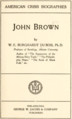 TitlePageJohnBrown.png