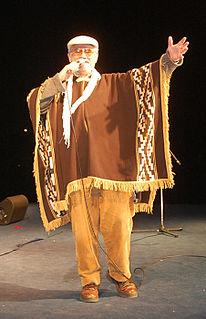 Tito Fernández Chilean singer-songwriter