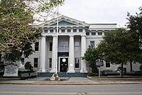 Titusville, FL, Courthouse, Brevard County, 08-07-2010 (5).JPG
