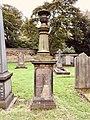 Tomb Of Thomas Oliver, Jesmond Cemetary, Newcastle upon Tyne.jpg