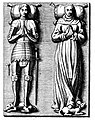 Tombeau du comte Antoine de Vaudémont et de son épouse Marie d'Harcourt.jpg