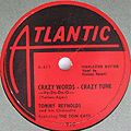 Tommy Reynolds Crazy Words crazy tune.jpg