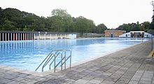 History Of Lidos In The United Kingdom Wikipedia