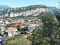 Torbole ^ Monte Brione - panoramio.jpg