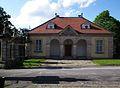 Torhaus Schloss Fasanerie Fulda Juni 2012.JPG