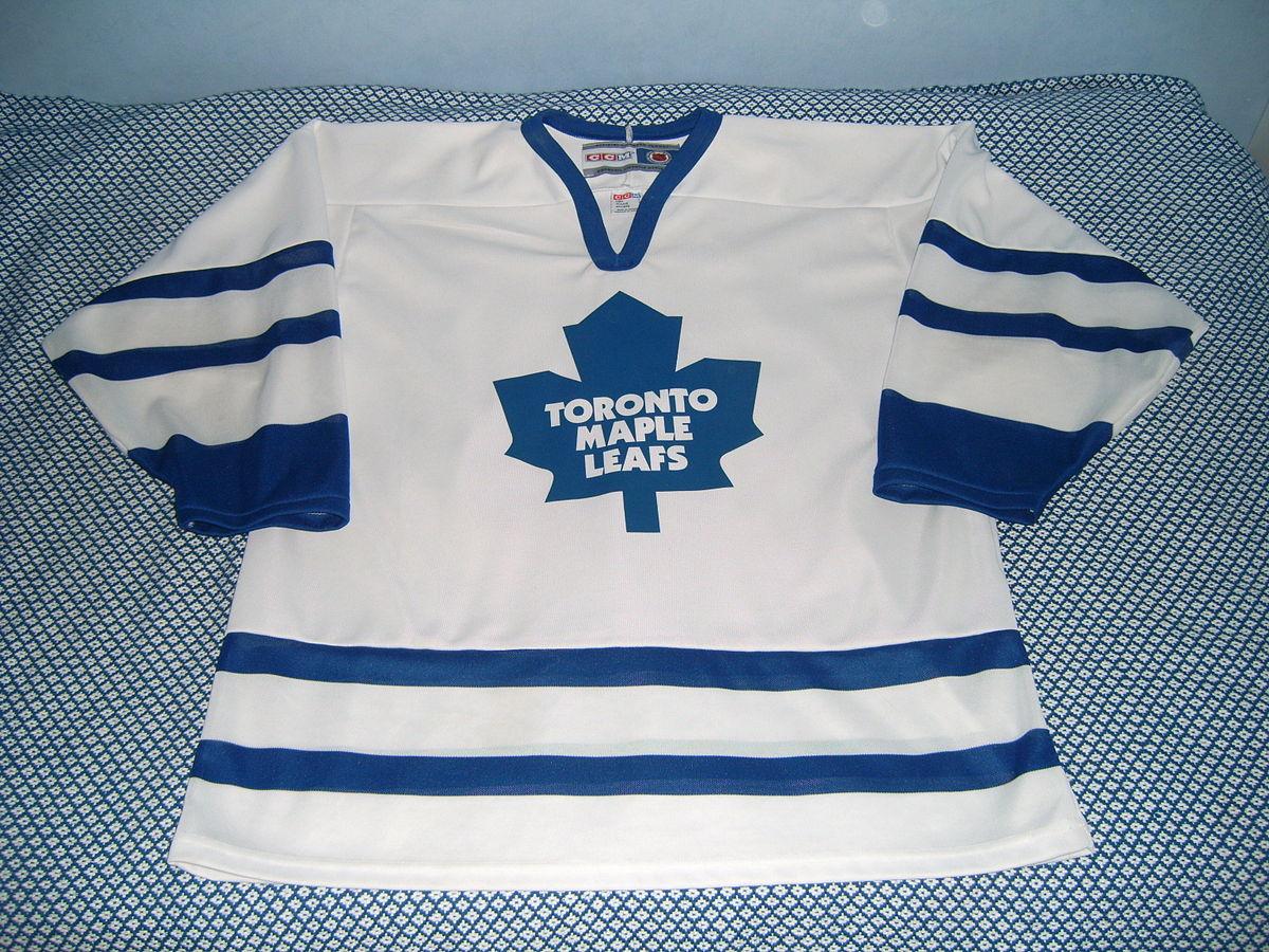 Toronto Maple Leafs – Wikipédia 7f4c3711b0f8b