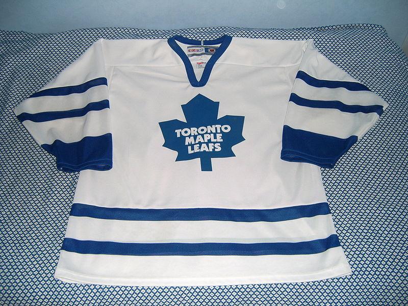 File:Toronto Maple Leafs bild.JPG