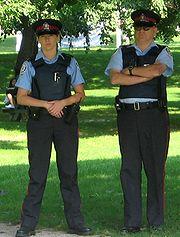 Toronto Police 2