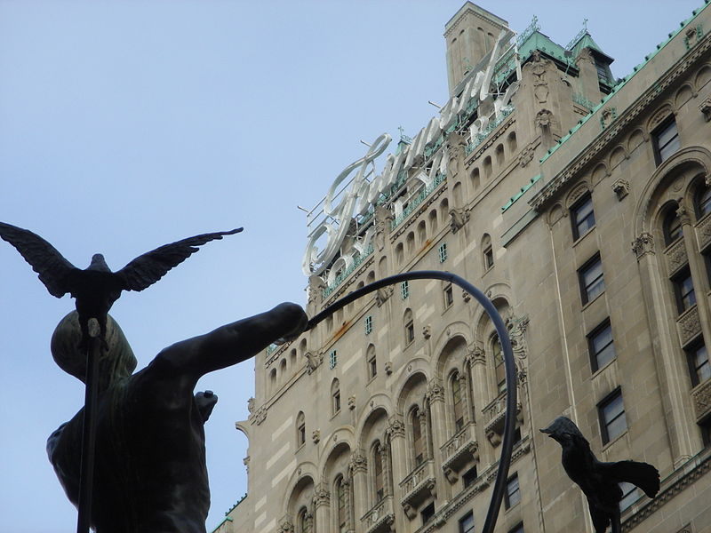 File:Toronto Royal York Hotel 1.jpg