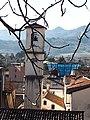 Torre campanaria chiesa dell'Incoronata.jpg