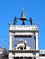 Torre dell'orologio terrazza (Venezia).jpg