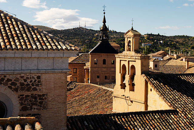 Convento Santo Domingo el Antiguo