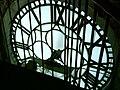 Tour Horloge Montreal cadran.JPG