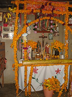 http://upload.wikimedia.org/wikipedia/commons/thumb/5/5b/Traditional_Altar_for_the_Dead-Mexico.jpg/250px-Traditional_Altar_for_the_Dead-Mexico.jpg